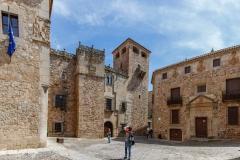 Cáceres101