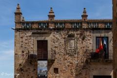 Cáceres126