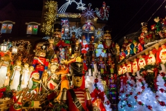 Dyker Heights en Brooklyn