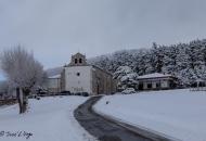 Ermita de Hontanares