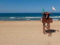 Playa de la Barrosa