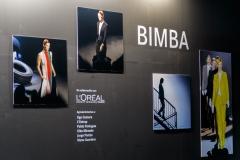 Homenaje a Bimba