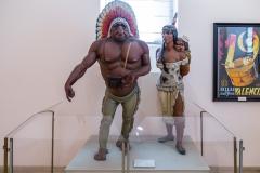 Família de Turistes Indis
