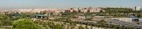 Parque lineal del Manzanares