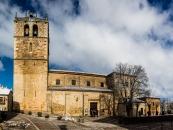 Iglesia de Riaza