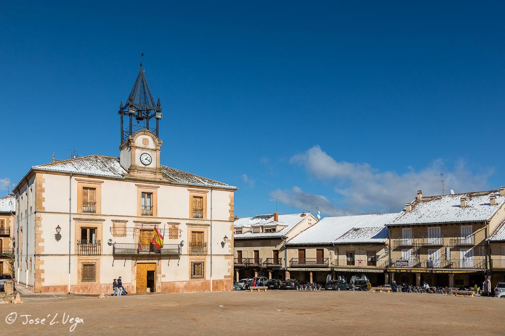Riaza (Segovia)