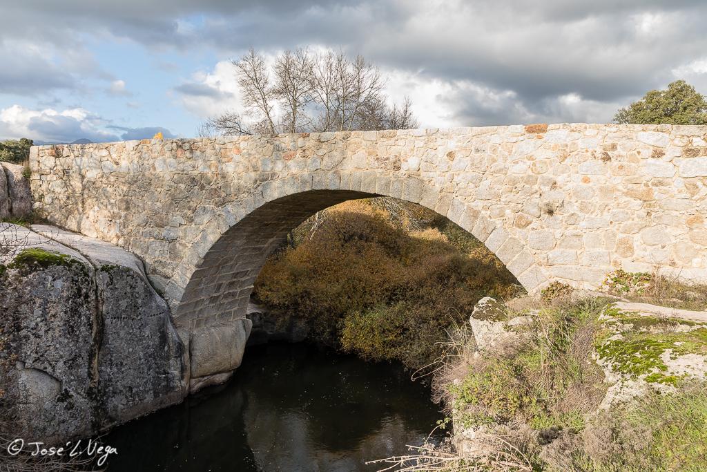 Puente del Batán.
